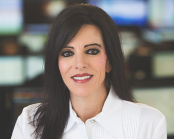 Michelle Mapes headshot